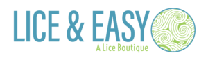 Lice and Easy Logo